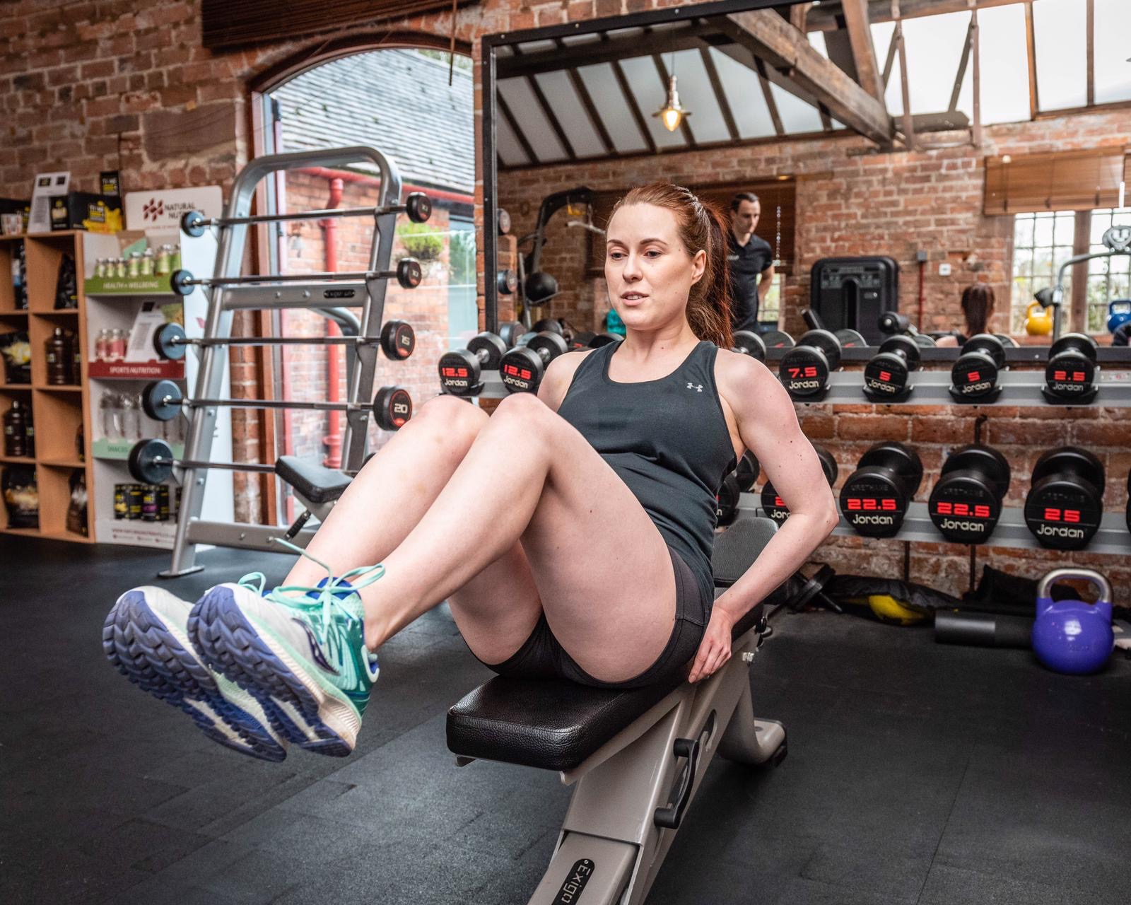 Change your body for life with our Body Sculpt Programmes