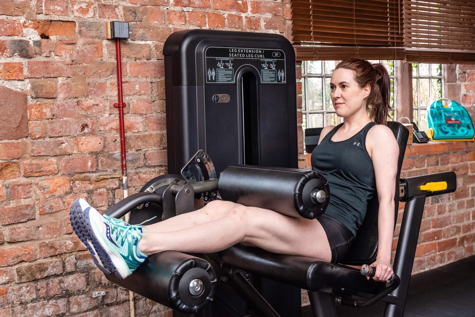 Taking the fear out of personal training